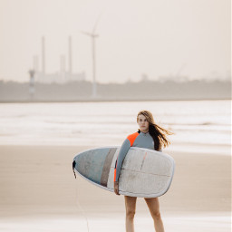 freetoedit girl people surfing surfer