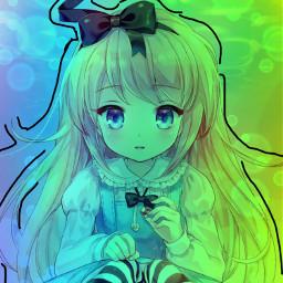 colorfuloutline freetoedit