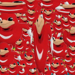 doyouknowdewae sonic knuckles newqueen do