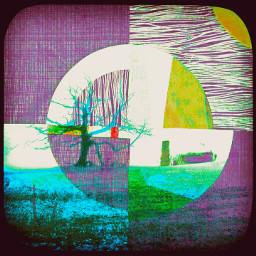 freetoedit farmsandfields collageart vintagephotoremix