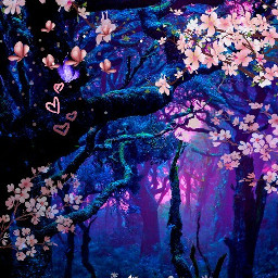 freetoedit heart heartedit heartdailystickerremix sakura