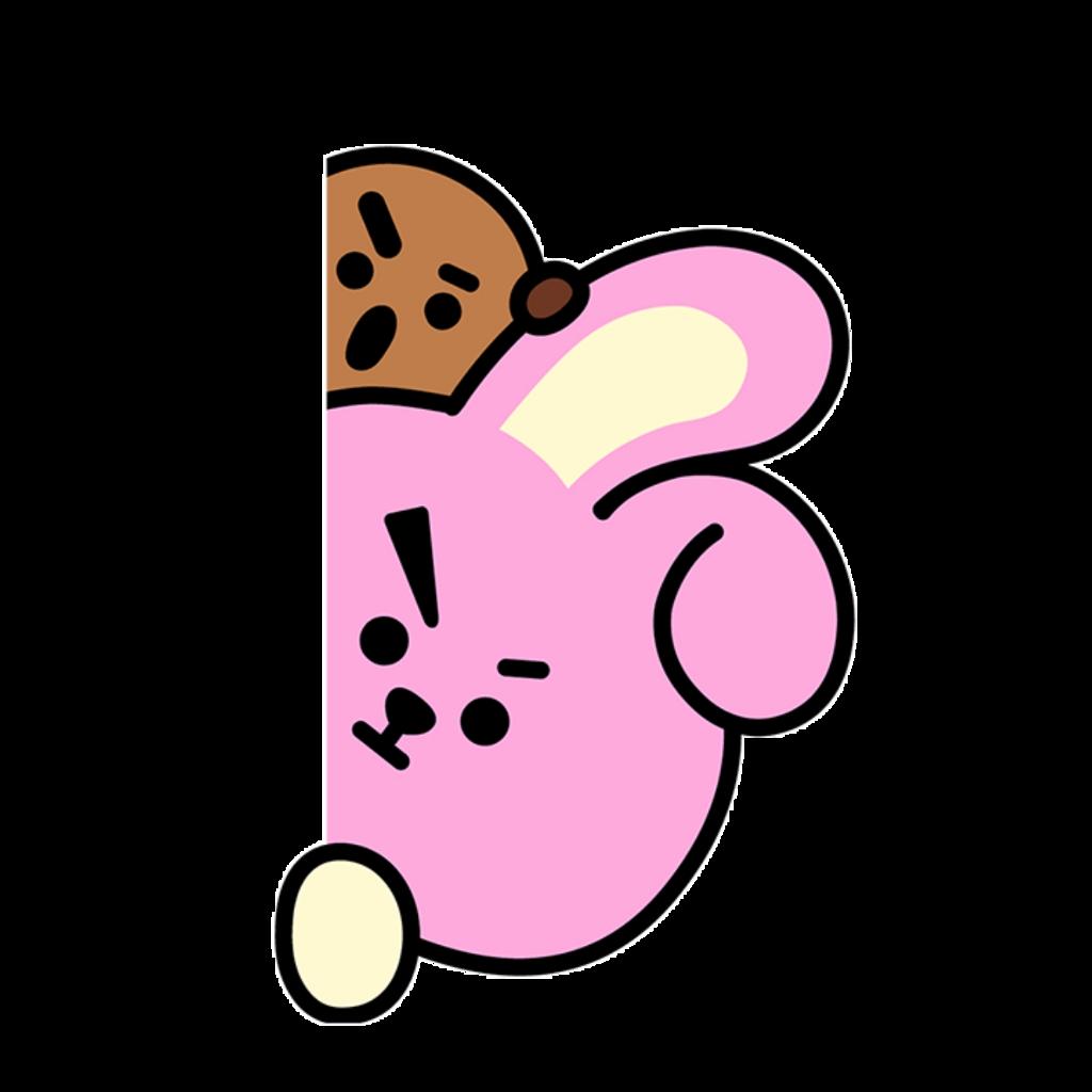 Bts Bt21 Cooky Shooky Suga Jungkook