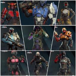 moderncombatversus agents moderncombat videogames gameloft