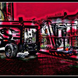 photography travel wheels lift truck