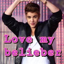 justinbieber love belieber belieberforever myidolforever
