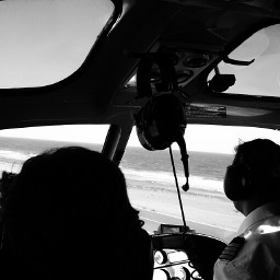 travelphoto helicopter adventure blackandwhite myphoto