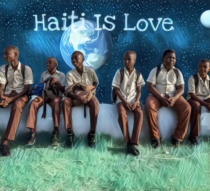 #freetoedit #HaitiIsLove #PicsArt #APJ