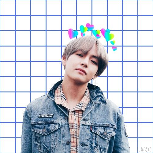 bts v wallpapers