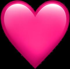 heart hearts pink heartpink sticker freetoedit