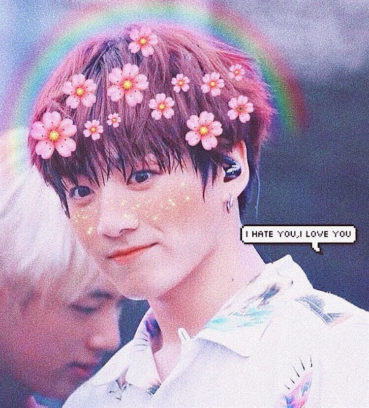 Jungkook Aesthetic Edit Famous Person