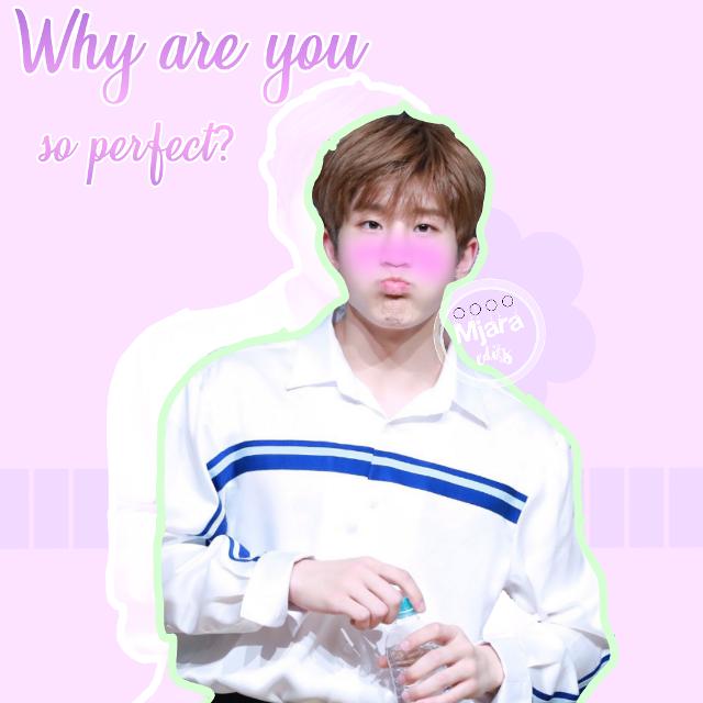 Jinjin requested by @bluelephant02  hope you like it!💕  ×Request open×  #jinjin #astrojinjin #astroleader #aroha #kpop #astro #kpopastro #kpopedit #pastel