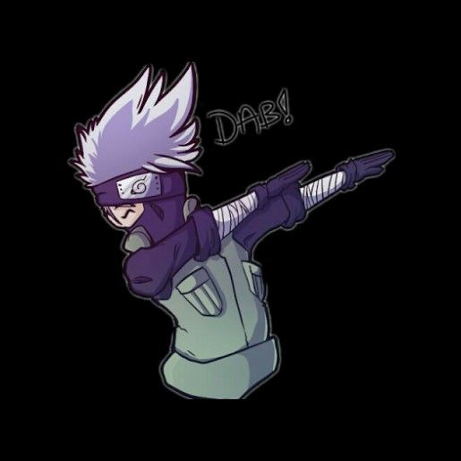 Naruto Dab Just For Fun Image By Jay Patil