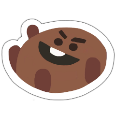 The Newest Shooky Stickers On Picsart