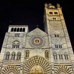 genova genoa italia italy architecture