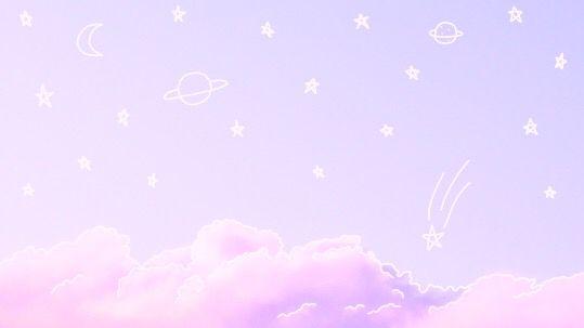 kawaii cute unicorn sky space galaxy freetoedit