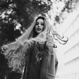 freetoedit portrait photography model fashion