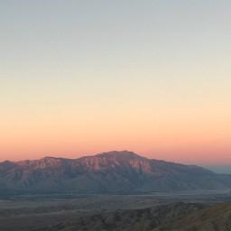 freetoedit mountains cali socal sky