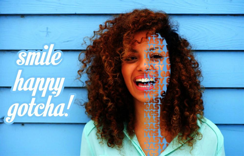 #happy #smile #prettygirl #editedbyme #picsart #remix #typhoghrapy #typhographyface #textface #lmao #l4l #fff #lfl #beautifulwoman#FreeToEdit