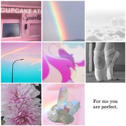 freetoedit rainbowquartz pearlrose