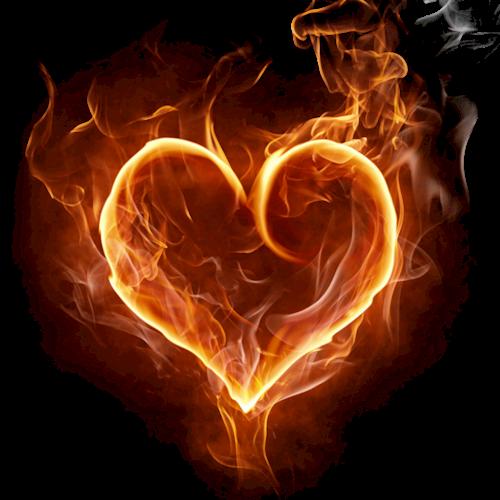 Ftestickers Heartheartslovesmoke Fire