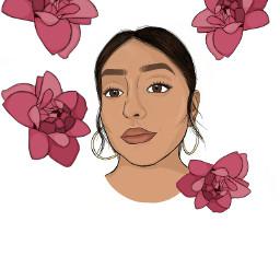 freetoedit me flowers