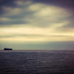 sea italy landscape