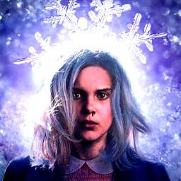 strangerthings milliebobbybrown eleven/onze stranger eleven