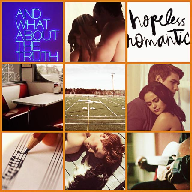 Archie Andrews asthetic 🧡 #archieandrews #archiekins #riverdale #asthetic #veronicalodge #varchie #orangeaesthetic