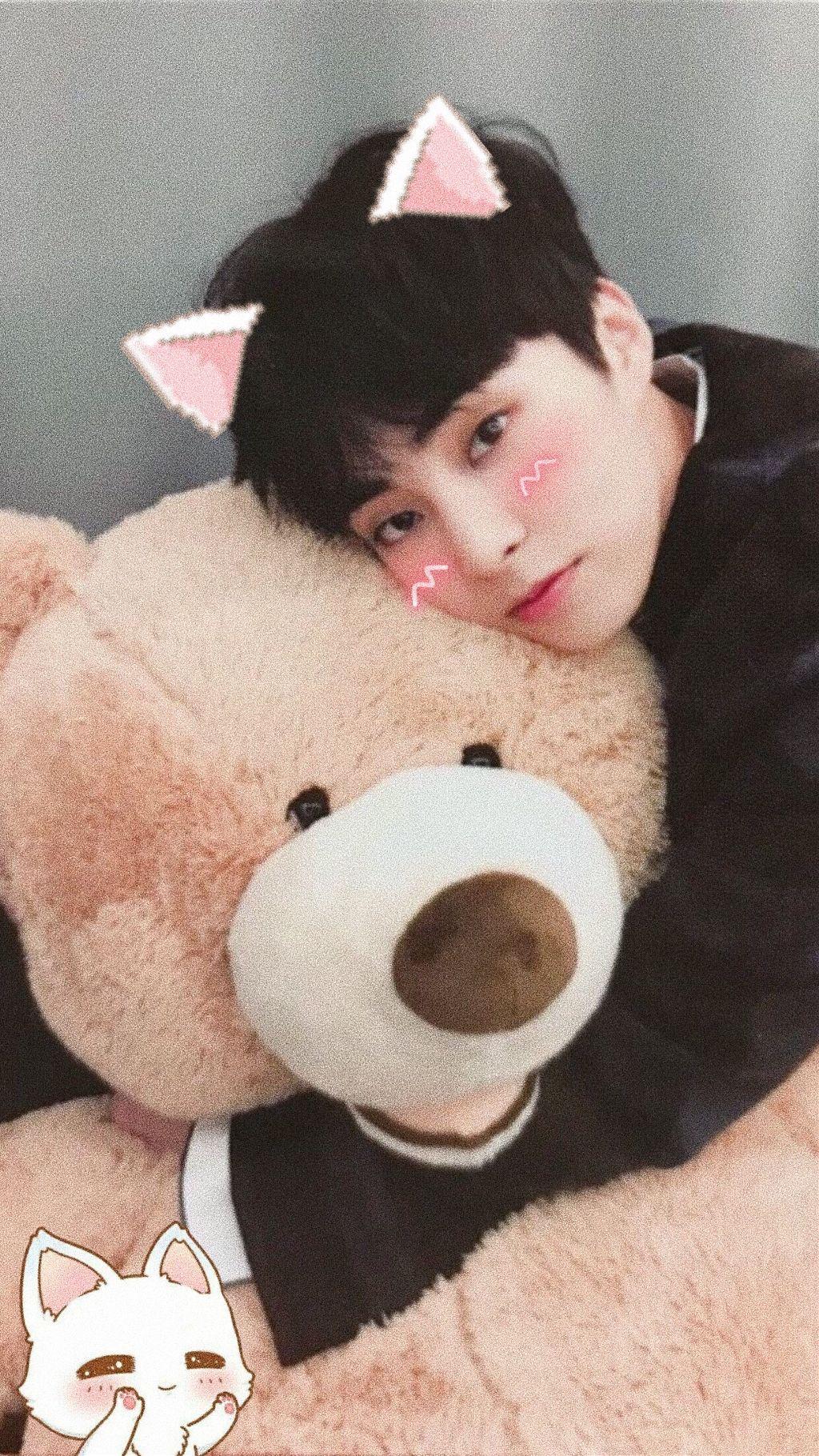 87 Gambar Xiumin Exo Cute Paling Keren