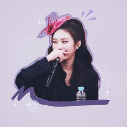 kpop kpopedit joy parksooyoung redvelvet violet purple cute sooyoung kpop_edit