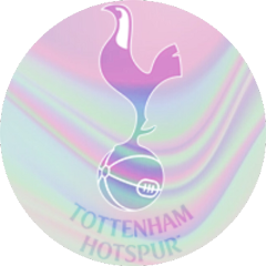 sticker tottenham spurs thfc aesthetic