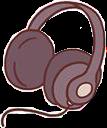 headphones music happy like pretty freetoedit