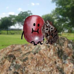 freetoedit grape old pasas grandpa