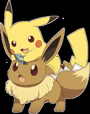 [INSCRIÇÕES] Let's Go Eeevee e Let's Go Pikachu 257478709022212