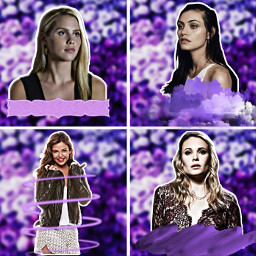 theoriginals rebekahmikaelson davinaclaire haleymarshall leahpipes freetoedit