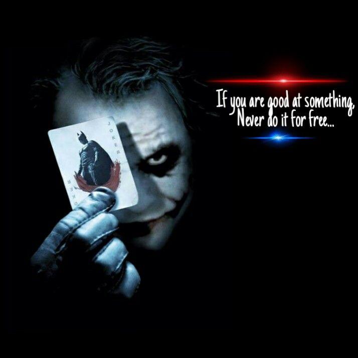 Joker Jokersmile Black Wallpaper Edited Quotes Saying
