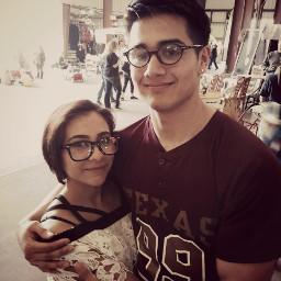love nerds interesting couple boyfriend