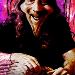 freetoedit tater warped silly laughing