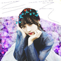 siyeon dreamcatcher kpop