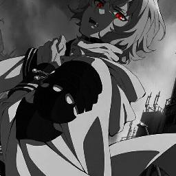 mikaela hyakuya mika vampire kawaii