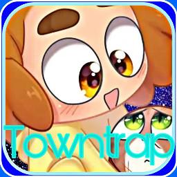 towntrap towntrapfnafhs towntrampkawaii
