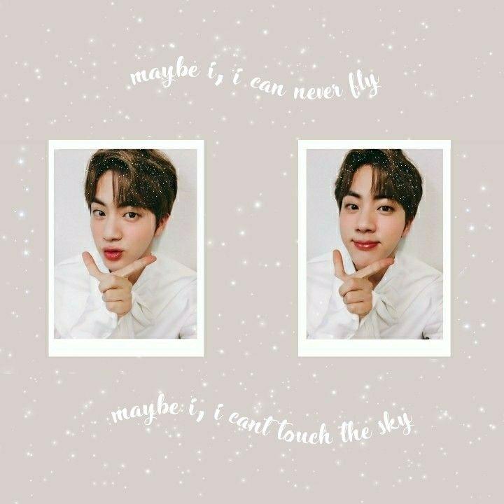 jin🌸 any requests?? lyrics to jin||awake kpop bts jin