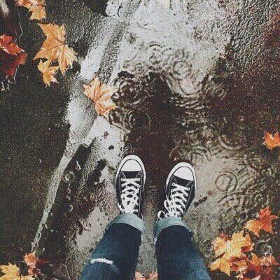 #remix #remixit #freetoedit #photo #saved #tumblr #autumn #sneakers #defoliation