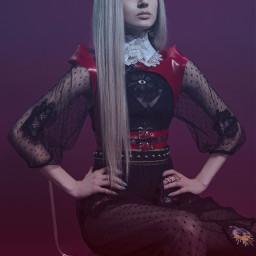 poppy thatpoppy flaunt flauntmagazine fashion freetoedit