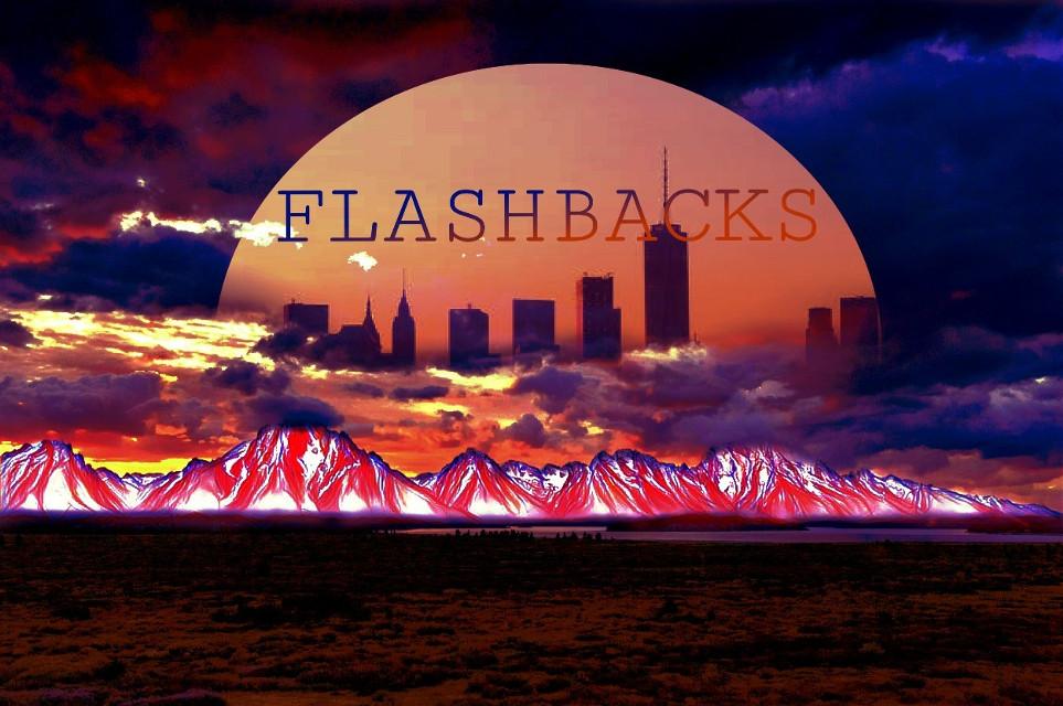 Flashbacks  #freetoedit #panorama #terribleart  #wastingtime  #sadboyz