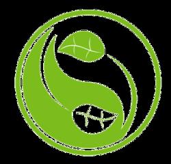 green gogreen yinandyang eco freetoedit