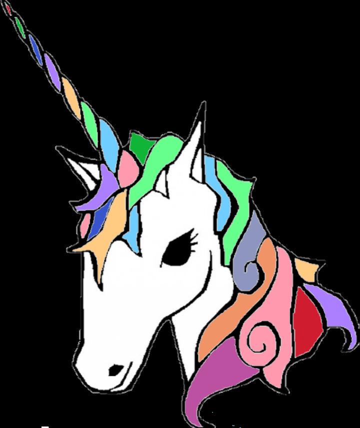 unicorn unicornio colors colores...