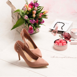 heels shoeslover woman style fashion