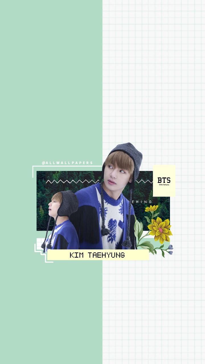 Bts Kim Taehyung Phone Wallpaper Labzada Wallpaper