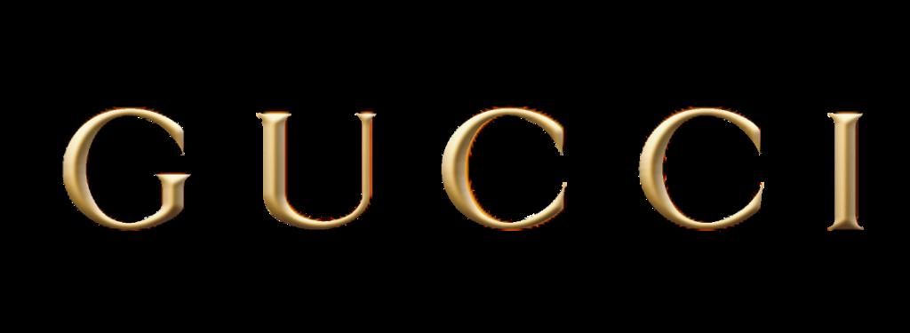 guccigang gucci goldlogo HD highresolution 3D LOGO gold